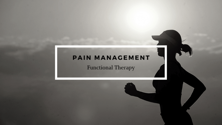 Pain Management Solutions Post-Lockdown